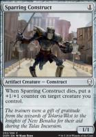 Dominaria: Sparring Construct