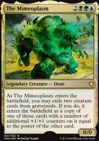 Commander Anthology Vol. II: The Mimeoplasm (Foil)