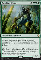 Dominaria: Verdant Force