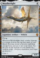 Dominaria: Weatherlight