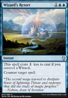 Dominaria: Wizard's Retort