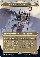 Double Masters Box Toppers: Atraxa, Praetors' Voice