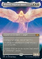 Double Masters Box Toppers: Avacyn, Angel of Hope