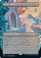 Double Masters Box Toppers: Urza's Mine