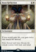 Double Masters: Boon Reflection