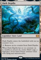 Double Masters: Dark Depths
