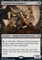 Double Masters: Doomed Necromancer