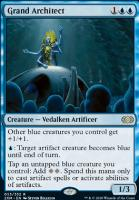 Double Masters: Grand Architect