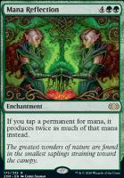 Double Masters: Mana Reflection