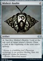 Double Masters: Mishra's Bauble