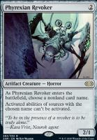 Double Masters: Phyrexian Revoker