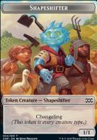 Double Masters: Shapeshifter Token