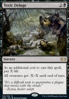 Double Masters: Toxic Deluge