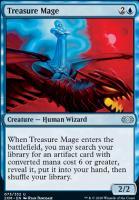 Double Masters: Treasure Mage
