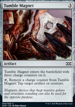 Double Masters: Tumble Magnet