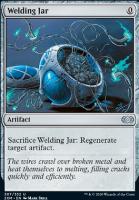 Double Masters: Welding Jar