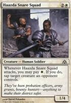 Dragon's Maze: Haazda Snare Squad