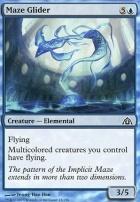 Dragon's Maze: Maze Glider