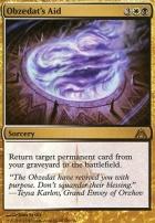 Dragon's Maze: Obzedat's Aid