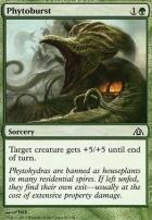 Dragon's Maze: Phytoburst