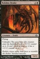 Dragon's Maze: Rakdos Drake