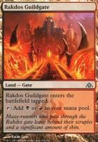 Dragon's Maze: Rakdos Guildgate