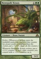 Dragon's Maze: Renegade Krasis