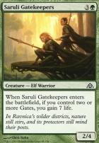 Dragon's Maze: Saruli Gatekeepers