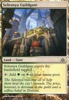 Dragon's Maze: Selesnya Guildgate