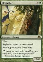 Dragon's Maze: Skylasher