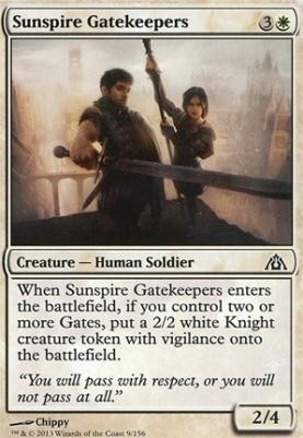 Dragon's Maze: Sunspire Gatekeepers