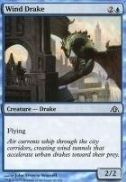 Dragon's Maze: Wind Drake