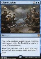 Dragons of Tarkir: Clone Legion