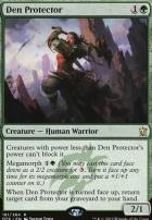 Dragons of Tarkir: Den Protector