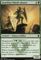 Dragons of Tarkir Foil: Guardian Shield-Bearer