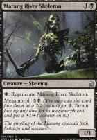 Dragons of Tarkir: Marang River Skeleton