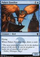 Dragons of Tarkir: Palace Familiar