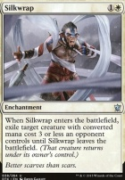 Dragons of Tarkir: Silkwrap