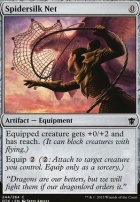 Dragons of Tarkir: Spidersilk Net
