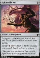 Dragons of Tarkir: Spidersilk Net
