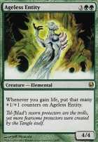 Duel Decks: Ajani Vs. Nicol Bolas: Ageless Entity
