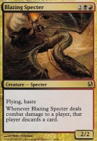 Duel Decks: Ajani Vs. Nicol Bolas: Blazing Specter