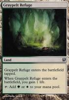 Duel Decks: Ajani Vs. Nicol Bolas: Graypelt Refuge
