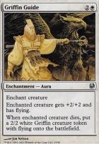 Duel Decks: Ajani Vs. Nicol Bolas: Griffin Guide