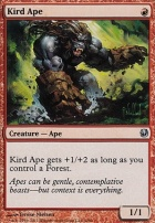 Duel Decks: Ajani Vs. Nicol Bolas: Kird Ape