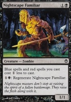 Duel Decks: Ajani Vs. Nicol Bolas: Nightscape Familiar
