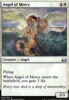 Duel Decks: Anthology: Angel of Mercy (Divine vs Demonic)