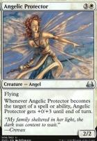 Duel Decks: Anthology: Angelic Protector (Divine vs Demonic)
