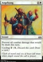 Duel Decks: Anthology: Angelsong (Divine vs Demonic)