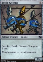 Duel Decks: Anthology: Bottle Gnomes (Jace vs Chandra)
